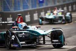 Luca Filippi, NIO Formula E Team, Oliver Turvey, NIO Formula E Team