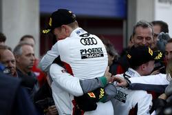 #5 Phoenix Racing Audi R8 LMS: Max Hofer