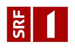 SRF eins, logotipo
