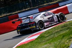 Dries Vanthoor, Will Stevens, Audi R8 LMS #2