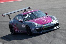 Nicola Michelon / Fabio Nalucci / Luca Lorenzini, Dinamic / Shade Motorsport