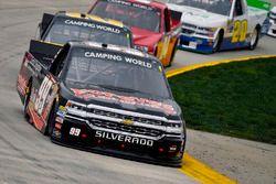 Tyler Matthews, MDM Motorsports, BB&T Scott Stringfellow