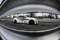 #42 Century Motorsport BMW M4 GT4: Ben Green, Ben Tuck