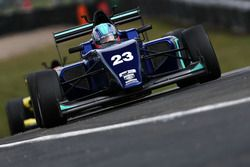 Billy Monger, Carlin