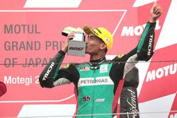 3. Hafizh Syahrin, Petronas Raceline Malaysia