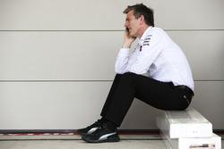 James Allison, teknik direktörü, Mercedes AMG F1