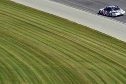 Brad Keselowski, Team Penske, Ford Fusion Stars, Stripes, and Lites