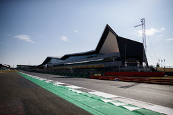 Silverstone Circuit: Silverstone Wing