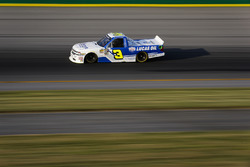 Jordan Anderson, Jordan Anderson Racing, Chevrolet Silverado Bommarito Automotive Group
