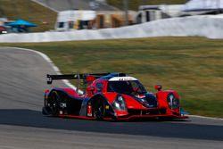 #7 Charles Wicht Racing, Ligier JS P3, LMP3: Leo Lamelas, Roman De Angelis