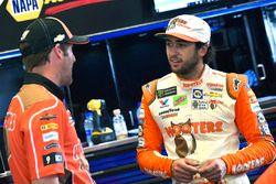 Chase Elliott, Hendrick Motorsports, Chevrolet Camaro Hooters e Alan Gustafson