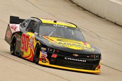 Martin Roy, King Autosports Chevrolet
