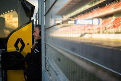 Bob Bell, Renault Sport F1 Team Technikchef