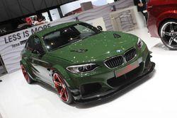 Schnitzer BMW M235i S
