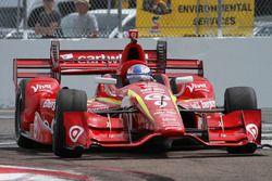 Скотт Диксон, Chip Ganassi Racing Chevrolet
