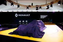 Renault Sport F1 launch