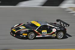 #153 Ferrari de Beverly Hills Ferrari 458: Neil Langberg