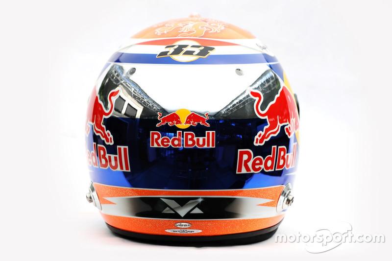Diseño especial para el GP de Bélgica 2016