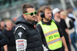 Marc Hennerici, Porsche Cayman GT4 Clubsport