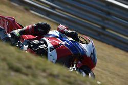 #111, Honda Endurance Racing, Julien da Costa, Sebastien Gimbert,Freddy Foray