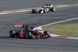 Callum Ilott Van Amersfoort Racing Dallara F312 - Mercedes-Benz