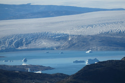 Vista general del Ártico