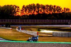 #94, GMT94 Yamaha, Yamaha: David Checa, Niccolo Canepa, Lucas Mahias