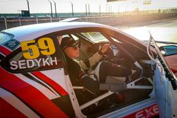 Екатерина Седых, Nissan Silvia