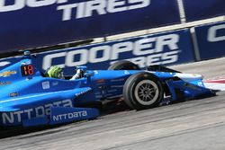 Tony Kanaan, Chip Ganassi Racing, Chevrolet
