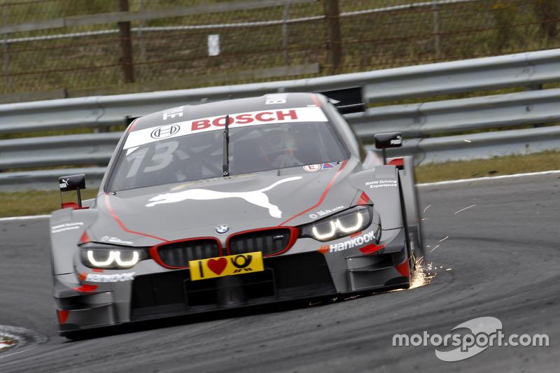 17. António Félix da Costa, BMW Team Schnitzer, BMW M4 DTM