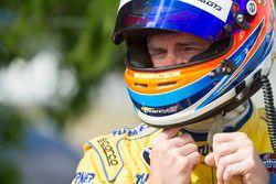 Markus Palttala, Turner Motorsport