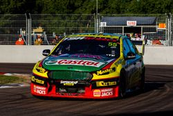 Chaz Mostert, Rod Nash Racing Ford