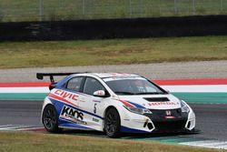 Roberto Colciago, AGS Motorsport