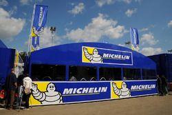 Michelin-Motorhome