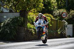 Dan Kneen, SBK, Honda CBR1000RR
