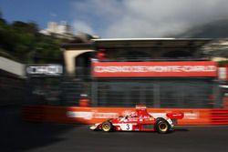 Marco Werner, Ferrari 312B3