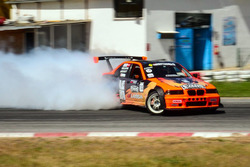 Apexmasters 2016 İstanbul Drift