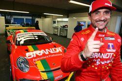 Miguel Paludo pole position em Curitiba