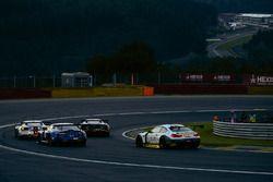 #98 Rowe Racing BMW F13 M6 GT3: Nick Catsburg, Stef Dusseldorp, Dirk Werner