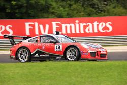 Jeffrey Schmidt, Lechner Racing Middle East