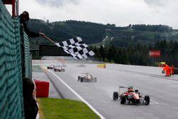 Lance Stroll, Prema Powerteam, Dallara F312 - Mercedes-Benz, Maximilian Günther, Prema Powerteam, Da