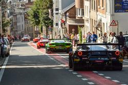 #188 Dragon Racing, Ferrari 458 Italia GT3: Leon Price