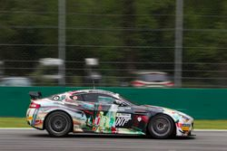 Albert Frédéric Bloem, Jérôme Demay, Street Art Racing, Aston Martin Vantage GT4