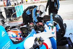 #29 Pegasus Racing Morgan - Nissan: Inès Taittinger, Remy Striebig, Leo Roussel tuning