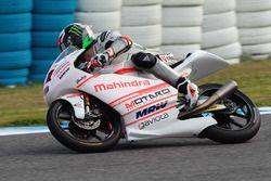 Francesco Bagnaia, Aspar Team Mahindra