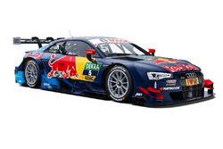 Mattias Ekstrテカm, Audi Sport Team Abt Sportsline, Audi A5 DTM