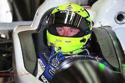 Дэнни Уоттс, Strakka Racing