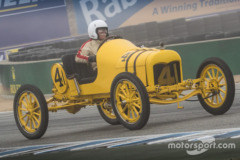 1915 Ford T: Ed Archer