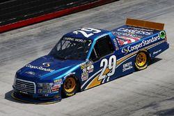 Tyler Reddick, Brad Keselowski Racing, Ford
