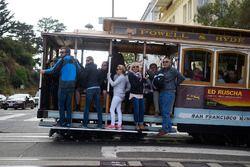 Tren de San Francisco